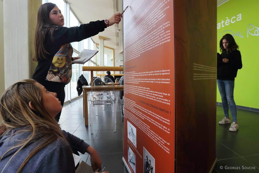 Supports et matériels éducatifs du Cirdoc