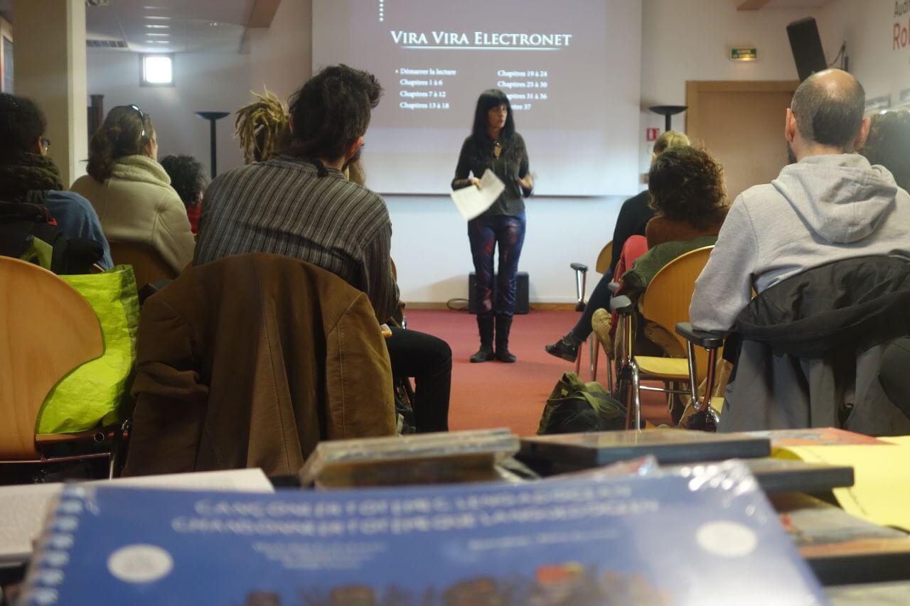 Espace pro et collectivités du CIRDOC