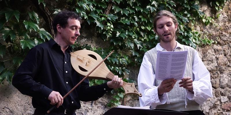 La Canso de Sancta Fides  – Projet de recréation artistique autour d'un texte occitan emblématique