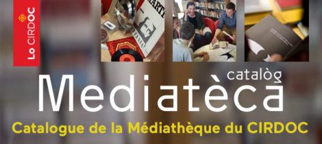 Catalogue des collections CIRDOC