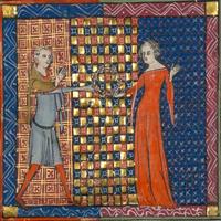 Le Breviari d'amor à Narbonne le vendredi 29 juin