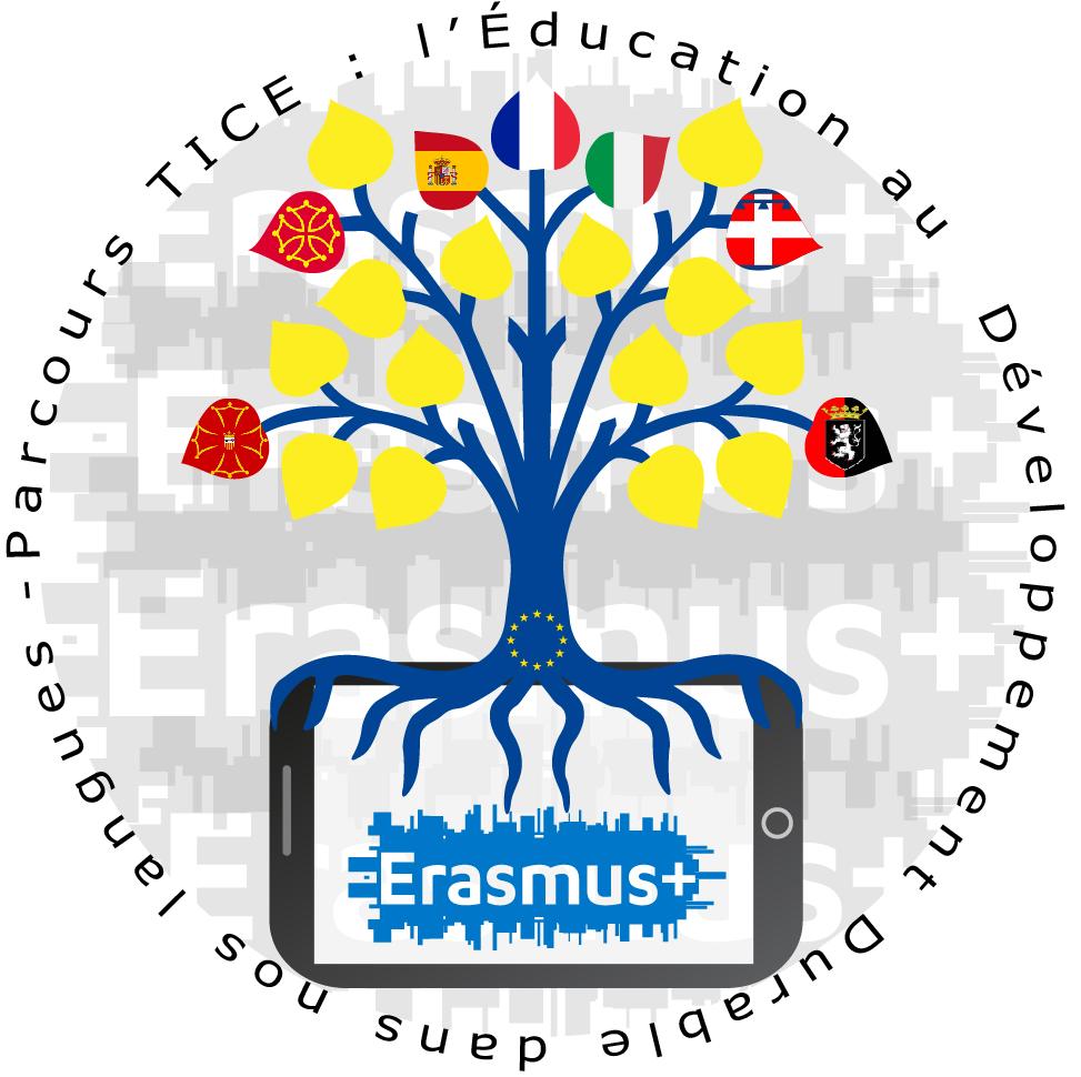 Événement final du projet Erasmus+ « L'EDD dans nos langues »