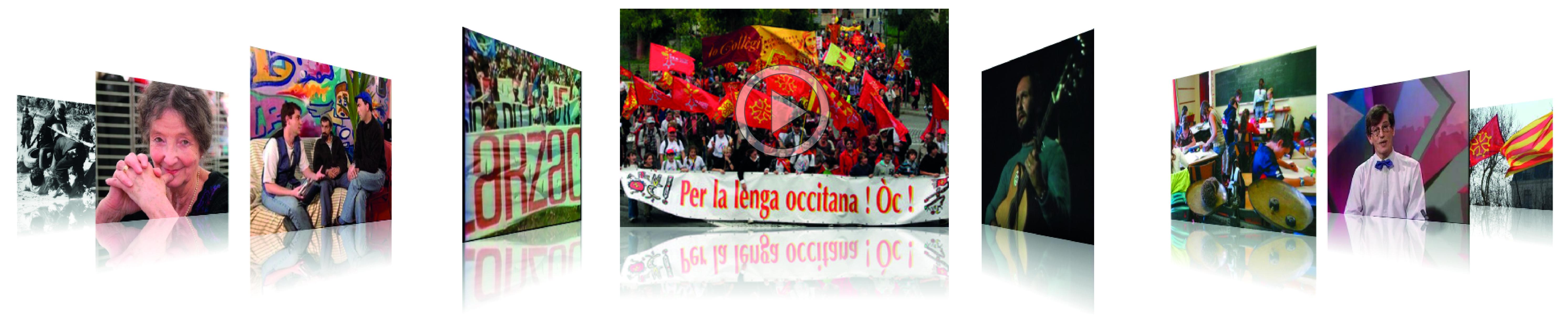 Journée du patrimoine : « 50 ans de borbolh occitan »