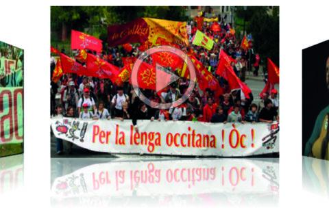 Le CIRDOC et l'Institut national de l'audiovisuel partenaires pour la mise en ligne de la mémoire occitane contemporaine