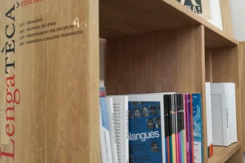 La Lengatèca, un espace pour apprendre et pratiquer la langue occitane à la Mediatèca du CIRDOC